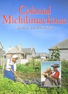 Fort Michilimackinac Sketch Book