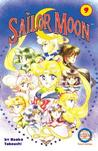 Sailor Moon, Vol. 9 by Naoko Takeuchi