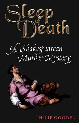 Sleep of Death (Shakespearean Murder, #1)