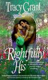 Rightfully His (Vaughan Quartet, #4)