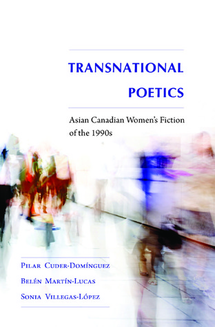 Transnational Poetics by Pilar Cuder-Dominguez