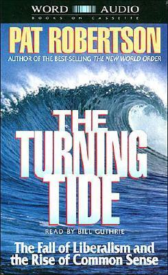 The Turning Tide by Pat Robertson