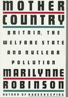 Mother Country by Marilynne Robinson
