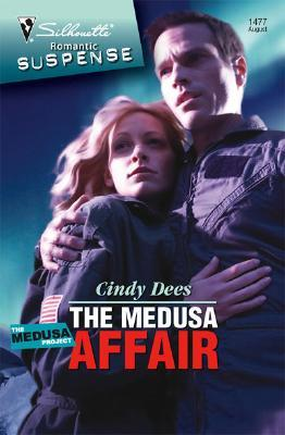The Medusa Affair by Cindy Dees