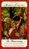 The Homecoming (The Daughters of Mannerling, #6)