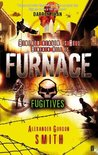 Fugitives (Escape From Furnace, #4)