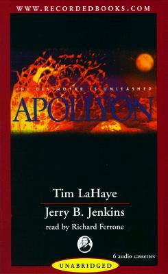 Apollyon by Tim F. LaHaye