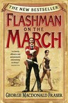 Flashman on the March (The Flashman Papers, #12)