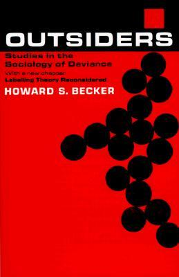 Outsiders by Howard S. Becker