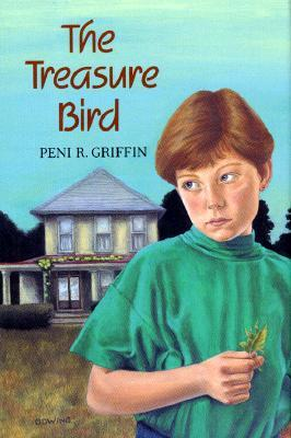 The Treasure Bird by Peni R. Griffin