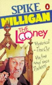 The Looney by Spike Milligan