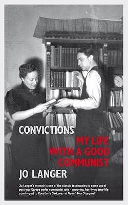 Convictions by Jo Langer