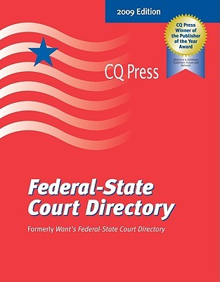Federal-State Court Directory, 2009