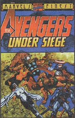 Avengers by Roger Stern