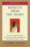 Results from the Heart: How to Instill Commitment from Your Employees By Helping Them to Fully Develop Their Talents