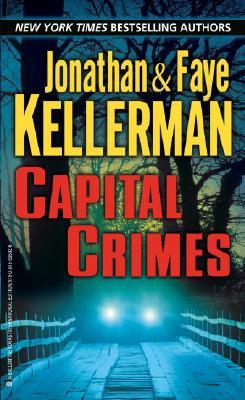 Capital Crimes by Jonathan Kellerman