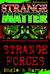 Strange Forces by Marty M. Engle