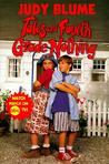 Tales of a Fourth Grade Nothing (Fudge, #1)