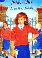 Jo in the Middle (Peter High, #1)