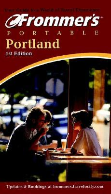 Frommer's Portable Portland