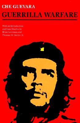 Guerrilla Warfare by Che Guevara