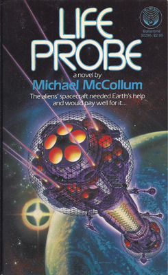 Makers 1 - Life Probe - Michael McCollum