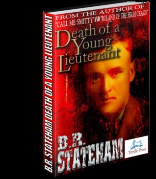 Death of a Young Lieutenant by B.R. Stateham