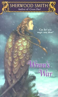 Wren's War by Sherwood Smith
