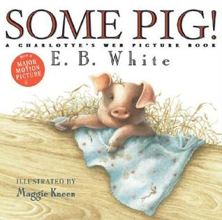 Some Pig! by Maggie Kneen