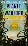 Planet of the Warlord (Last Legionary, #4)