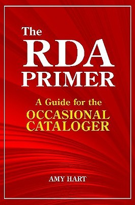 The RDA Primer by Amy Hart