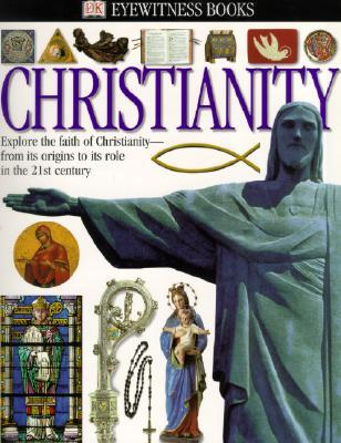 Christianity by Philip Wilkinson