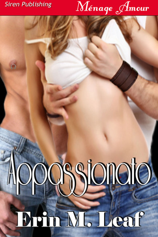 Appassionato (Dream Marked #1)
