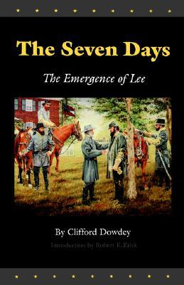 The Seven Days: The Emergence of Lee