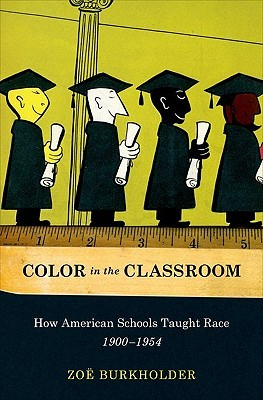 Color in the Classroom by Zo'e Burkholder