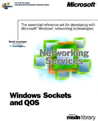 Microsoft Network Services Developer's Reference Library