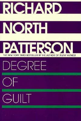 Degree of Guilt (Christopher Paget Series #2)