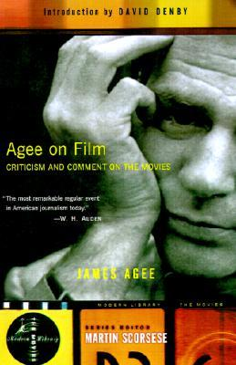 Agee on Film by James Agee