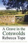 A Grave in the Cotswolds (Thea Osborne Mystery #8)