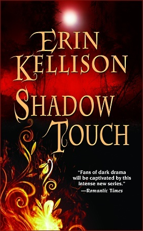 Shadow Touch (Shadow Touch Novella, #1)