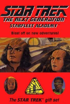 Star Trek: The Next Generation : Starfleet Academy