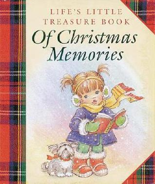 Life's Little Treasure Book of Christmas Memories