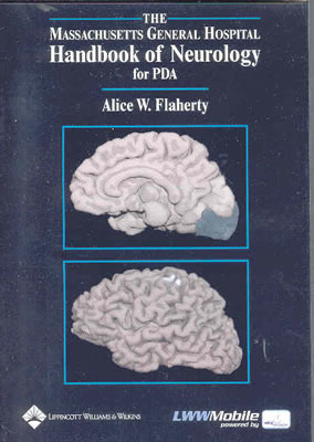 The Massachusetts General Hospital Handbook of Neurology, for PDA: Powered by Skyscape, Inc.