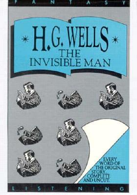 a review of the invisible man a science fiction novella by h g wells The man who invented tomorrow in march 1895 the review of reviews said, h g wells is a man of genius one such story (though in fantasy and science fiction.