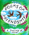 Poems Of Friendship: A Treasury Of Verse (Running Press Miniature Editions)