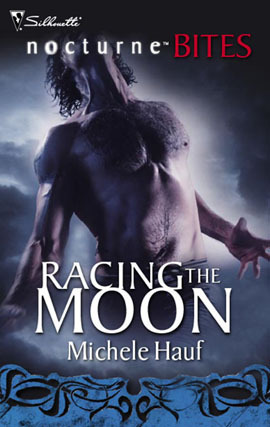 Racing the Moon by Michele Hauf