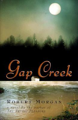 Gap Creek