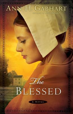 The Blessed  (Shaker Series, #4)