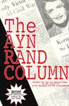 The Ayn Rand Column: Written for the Los Angeles Times