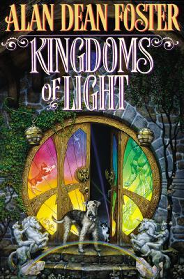 Download for free Kingdoms of Light iBook by Alan Dean Foster